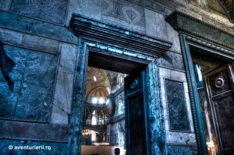 HagiaSofia_interior2